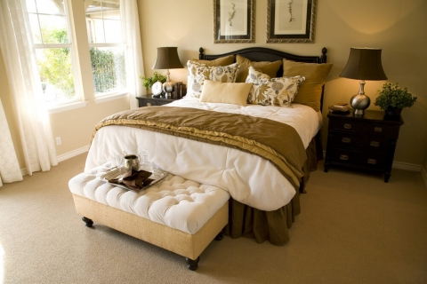 How to Turn Your Bedroom into a Restful Environment Picture