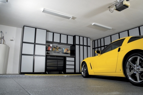 Garage Remodeling Ideas Picture