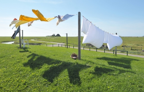 How to Use the Clothes Dryer as Little as Possible Picture