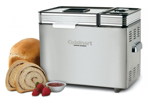 Is the Bread Maker a Good Investment Picture