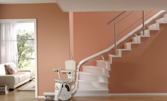Safety Home Improvements for Senior Home Owners
