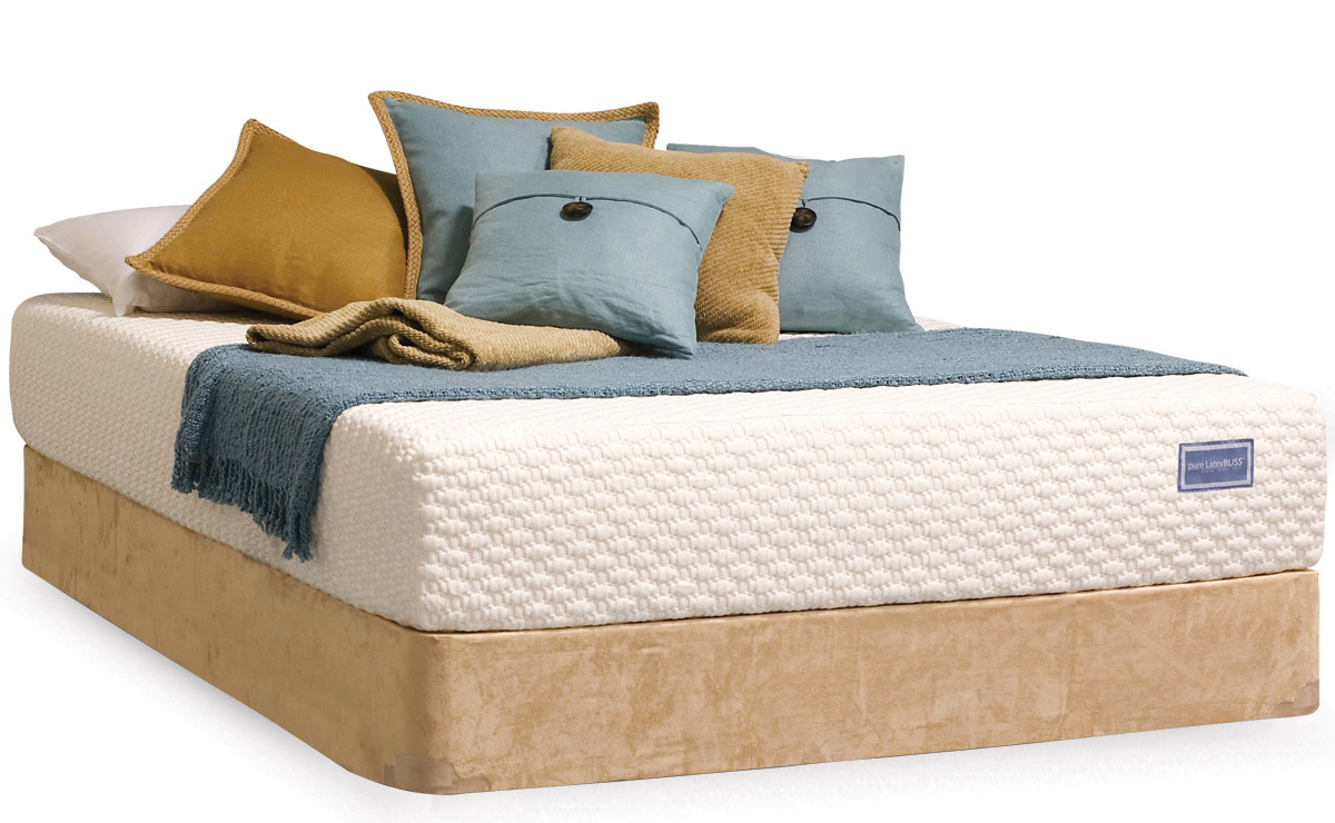 Which is the best type of mattress Bed with mattress