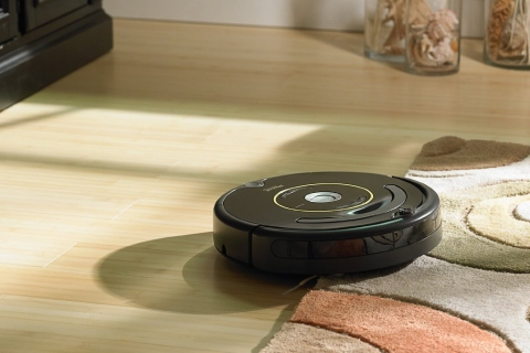 Best Battery Powered Vacuum Cleaners Picture