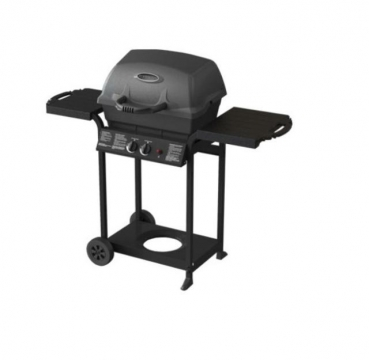 Cheap but Efficient Gas Grills Picture