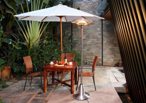 Create a Modern Garden that You Can Enjoy all Year Round Picture