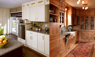 Ideas for Integrating Dishwashers into Kitchen Decor