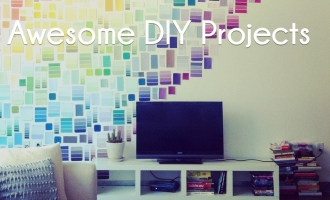 Ideas for Your Next DIY Home Decor Projects