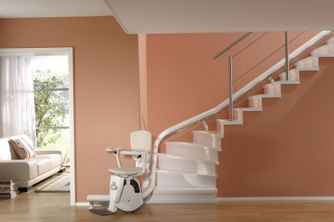 Safety Home Improvements for Senior Home Owners Picture