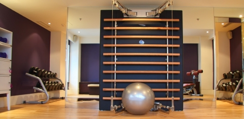 Tips for Turning the Basement into a Home Gym Picture