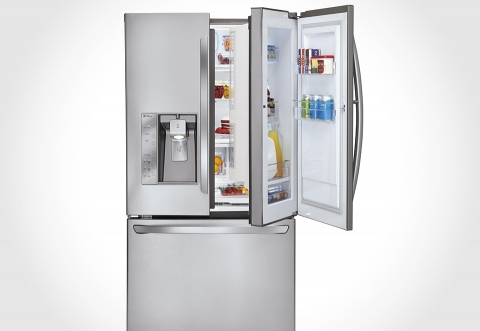 Top 3 Refrigerators Reviews 2015 Picture