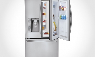Top 3 Refrigerators Reviews 2015